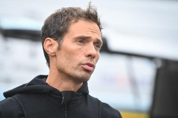 """Vanthourenhout na mixed relay: """"Ontgoocheld is een groot woord"""""""