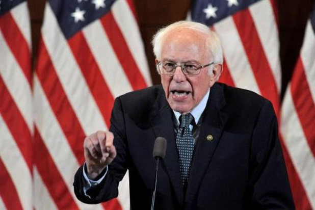 Presidentsverkiezingen VS - Sanders wil geen hertelling in Iowa
