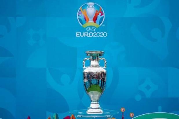 UEFA verlaagt prijzengeld maar verdeelt nog steeds recordbedrag