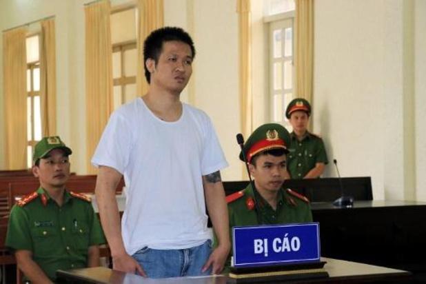 Vietnam: huit ans de prison pour des posts pro-démocratie