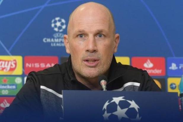 """Club-coach Clement kent kwaliteiten van Zenit: """"Gevaar komt van alle kanten"""""""