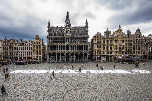 Région bruxelloise: il ne faut pas espérer une franche reprise du secteur touristique avant plusieurs mois