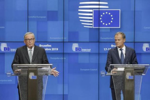 """""""Si l'UE veut être respectée dans le monde, elle doit respecter ses promesses"""""""
