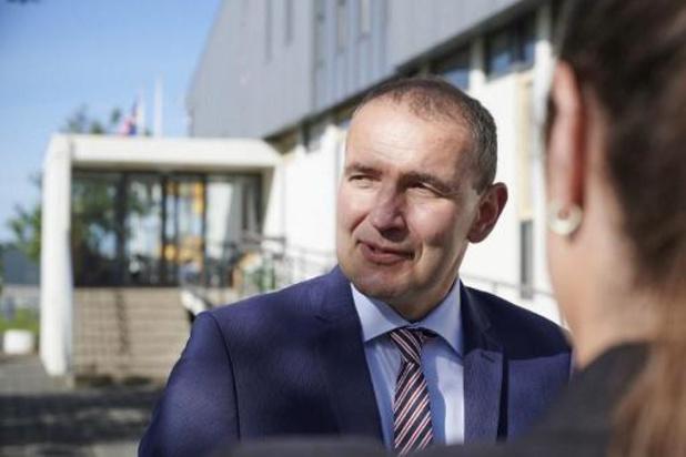 Islande: le président réélu avec 92,2% des voix
