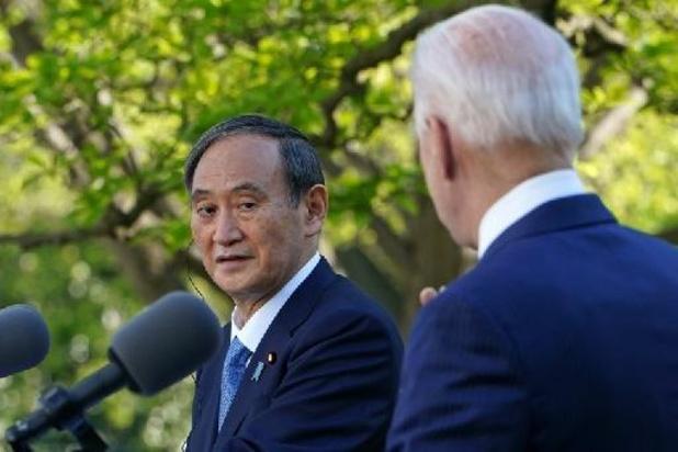 """JO 2020 - Le Japon déterminé à organiser les Jeux olympiques """"cet été"""", selon le Premier ministre"""