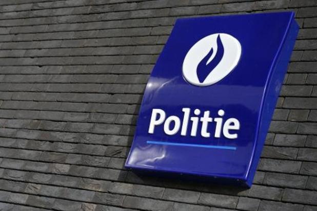 Six lockdown parties arrêtées par la police à Bruxelles durant la nuit du Nouvel An