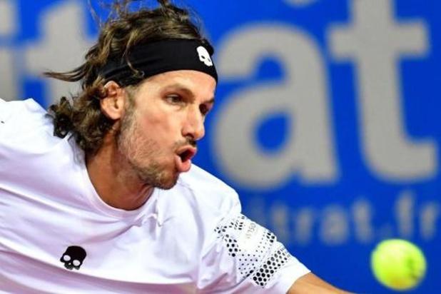 Feliciano Lopez avance que les joueurs de tennis vont moins gagner qu'auparavant