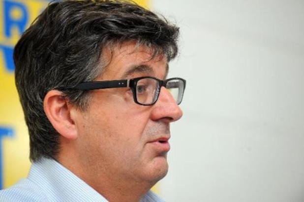 Virton et Westerlo en appel devant la CBAS après la décision d'annuler Virton-Beerschot