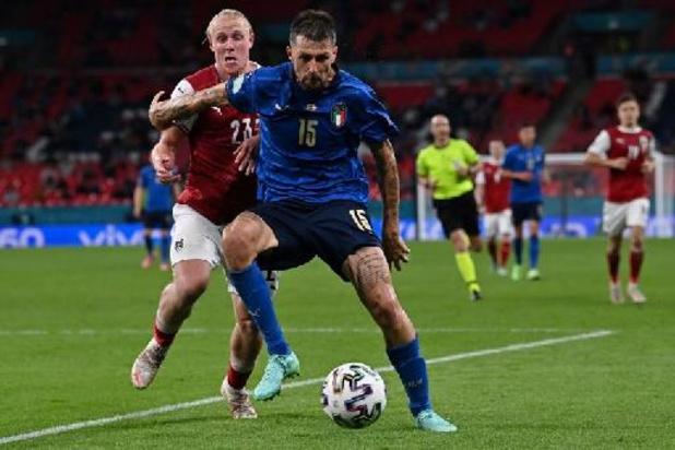 Euro 2020 - L'Italie n'a pas trouvé la solution face à l'Autriche, les deux équipes en prolongations