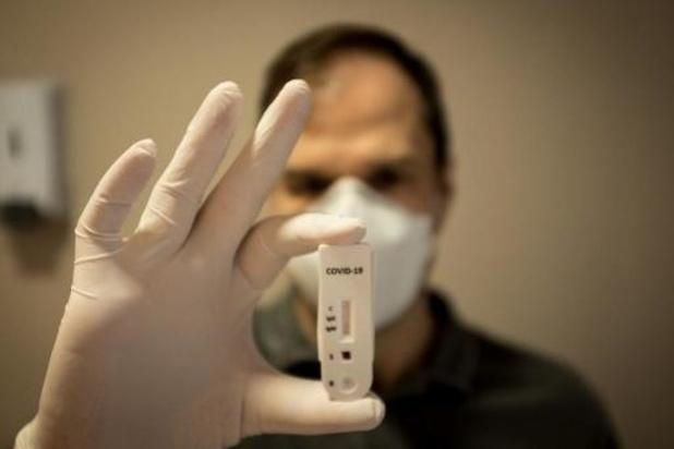 Huisartsen krijgen beschermend materiaal om vanaf 4 mei coronatests af te nemen