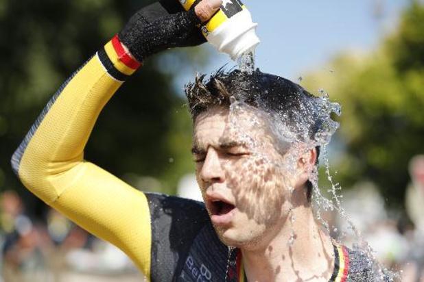 """Tour de France - Alleskunner Van Aert: """"Pogacar is grote favoriet in Tokio"""""""