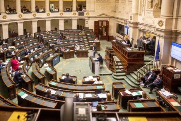 Eindverslag covid-commissie verhuist naar plenaire Kamer