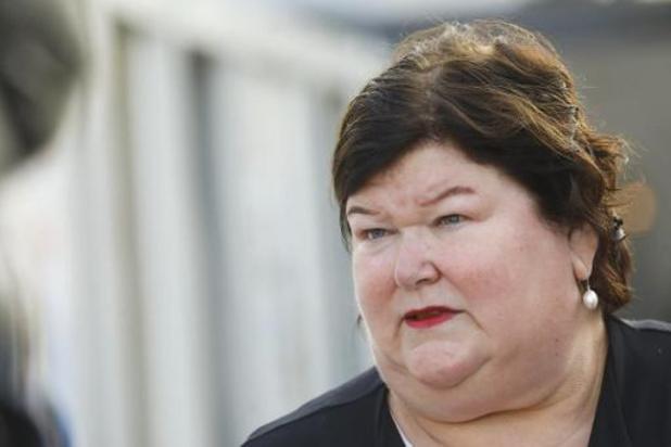België wil twaalf niet-begeleide minderjarigen opvangen