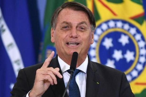 Brazilië: Bolsonaro begint rechtszaak tegen lockdowns, ondanks recordbesmettingen