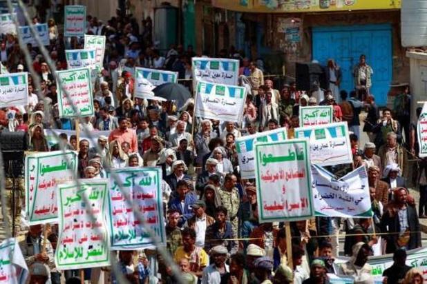"""Houthis classés """"terroristes"""": l'ONU dénonce des répercussions humanitaires et politiques"""