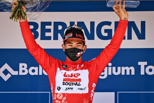"""Lotto Soudal trekt met """"sterkst mogelijke ploeg"""" naar Frankrijk, Caleb Ewan kopman"""