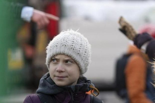 Nieuwe slakkensoort vernoemd naar Greta Thunberg