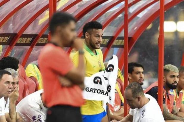 Ballon d'Or - Neymar grand absent de la liste des 30 finalistes
