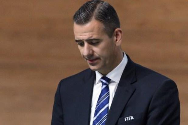 La commission d'éthique de la FIFA suspend 10 ans un ancien haut responsable