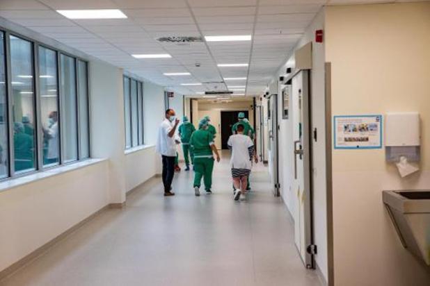 Az Delta Roeselare stelt niet-levensnoodzakelijke operaties uit