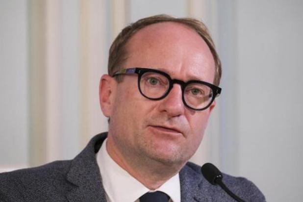 Vlaamse regering maakt 2,5 miljoen vrij voor jeugdwerking in sportclubs