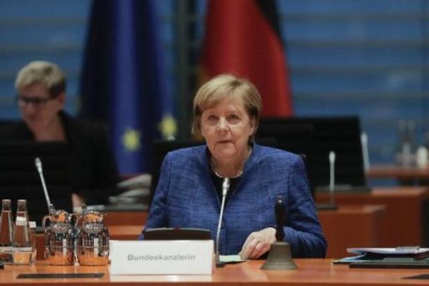 Duitsland registreert recordaantal van 15.000 coronabesmettingen