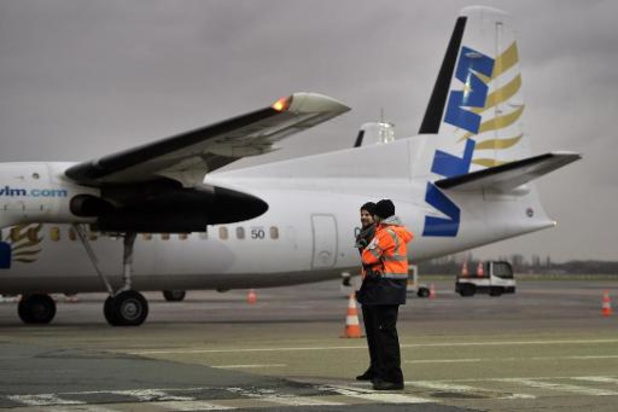 Antwerpse luchthaven kent moeizaam herstel in augustus