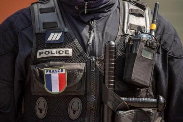 France: une fonctionnaire de police tuée à coups de couteau à Rambouillet