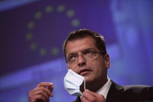 L'UE alloue 95 millions d'euros d'aide humanitaire à la population yéménite
