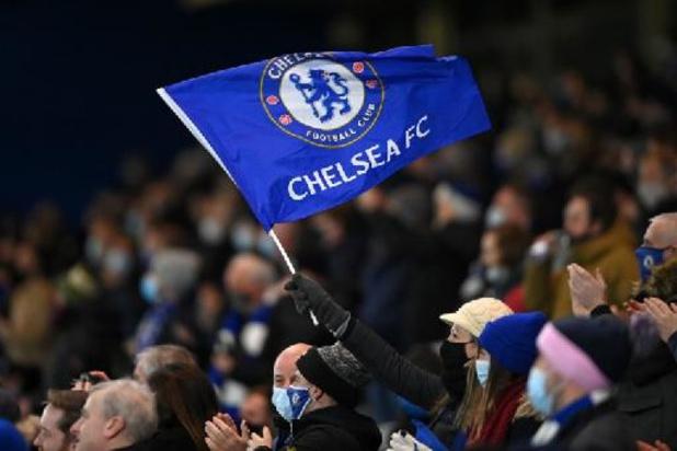 Super League: les supporters des clubs anglais concernés réagissent avec indignation