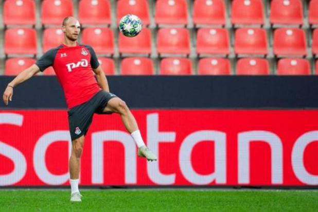 Voormalig wereldkampioen Benedikt Höwedes beëindigt zijn voetbalcarrière