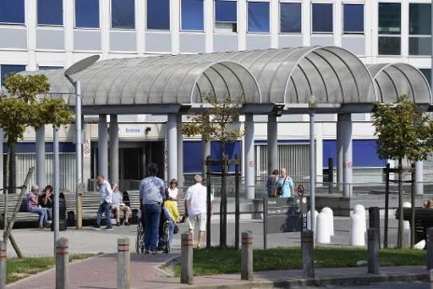 Studente hogeschool HELHa Cardijn opgenomen in ziekenhuis na doopritueel