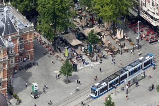 Sluiting Nederlandse cafés en restaurants op til