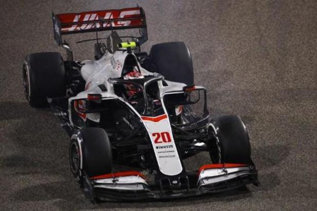 Le Russe Nikita Mazepin promu en F1 chez Haas en 2021
