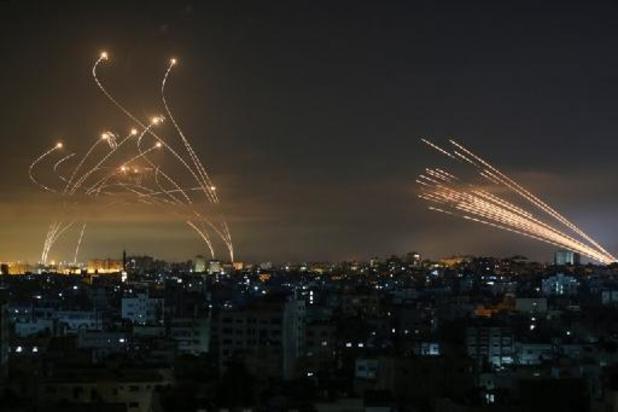 Onrust Midden-Oosten - Washington raadt Amerikanen aan om reizen naar Israël te vermijden