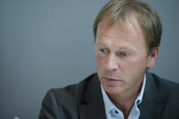 Mechels gerecht voert onderzoek naar oud-manager Borlées
