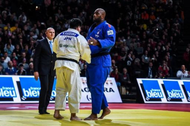 EK judo verschoven naar begin november