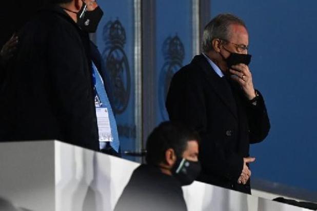 """Barcelona, Real Madrid en Juventus dienen UEFA van antwoord na """"bedreigingen"""""""