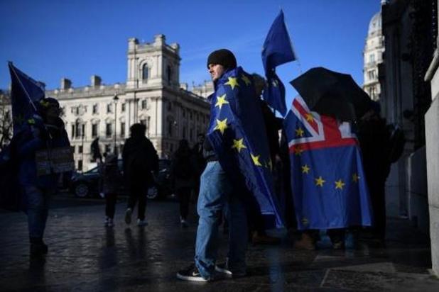 Bijna 4 miljoen EU-burgers hebben in VK aanvraag ingediend voor 'settled status'