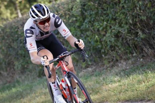 Deense dominantie met ritwinst voor Kragh Andersen in de Binckbank Tour