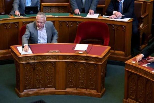 Hongaars regering ontneemt burgemeesters toch niet bevoegdheden
