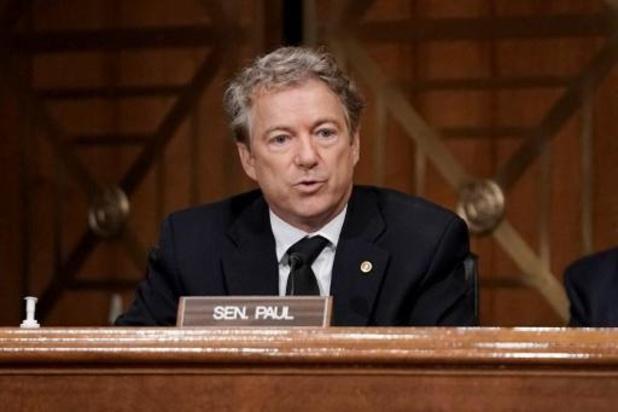 Afzetting Trump - Grote meerderheid van Republikeinen in Senaat acht impeachment Trump ongrondwettelijk