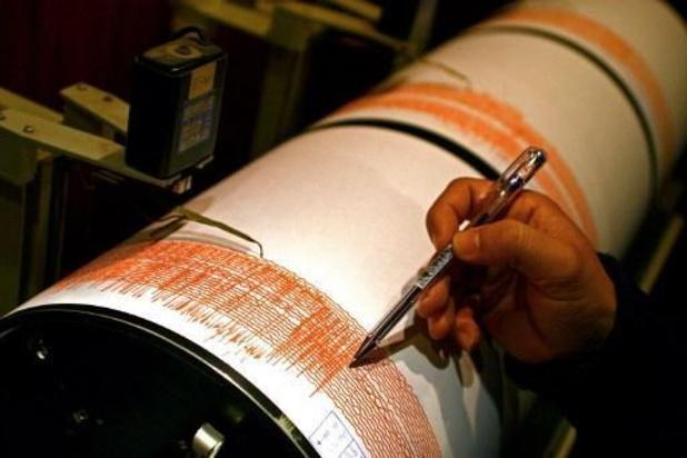 Aardbeving met kracht van 6,9 treft Indonesië