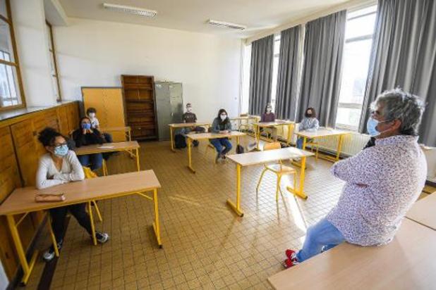 """VSOA Onderwijs: """"Praktische haalbaarheid primeert boven de veiligheid"""""""