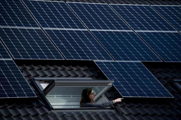 """Uitstel slimme meter bij zonnepaneleneigenaars """"onrechtvaardig"""""""
