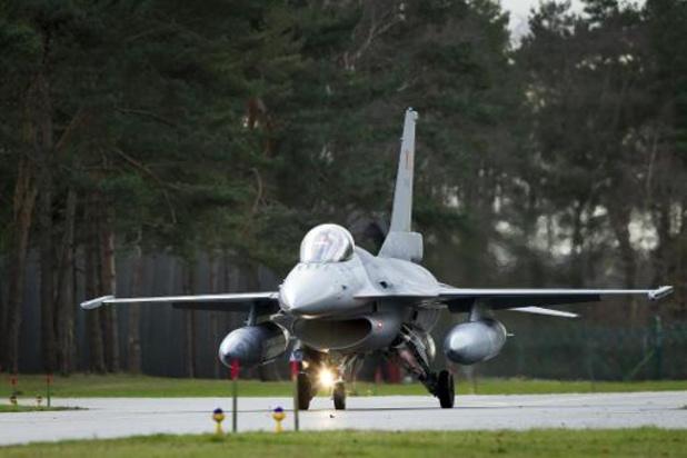 Taiwan rondt miljardenaankoop F-16's af bij Lockheed Martin