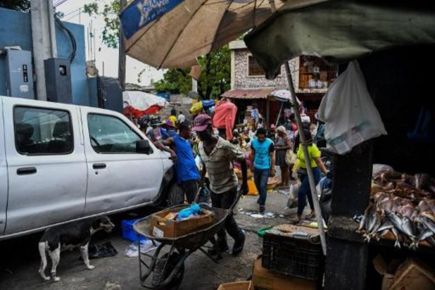 """Haïti: plus d'une personne sur trois en insécurité alimentaire """"grave"""""""