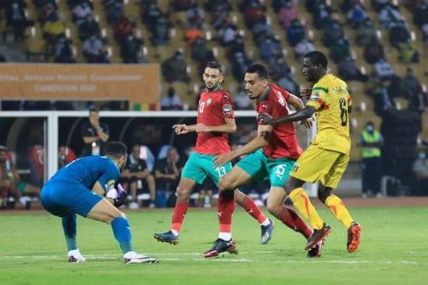 Championnat d'Afrique des Nations - Le Maroc conserve son titre en battant le Mali 2-0 en finale