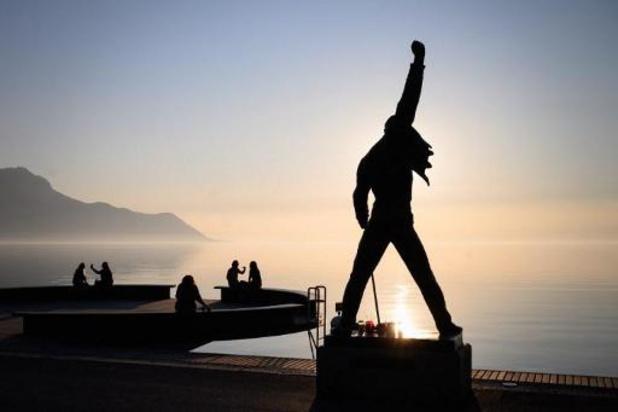 """Rockgroep Queen pakt uit met benefietversie van """"We are the champions"""""""