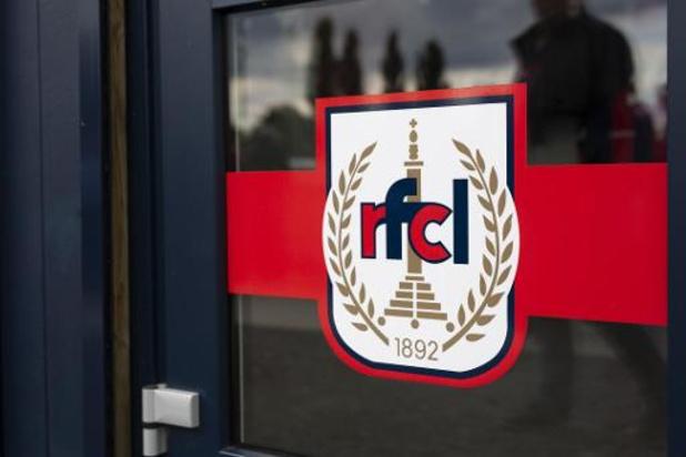 Un derby Seraing-Standard et RFC Liège-Anderlecht au programme des 16es de finale